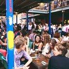 Street Feast: Woolwich
