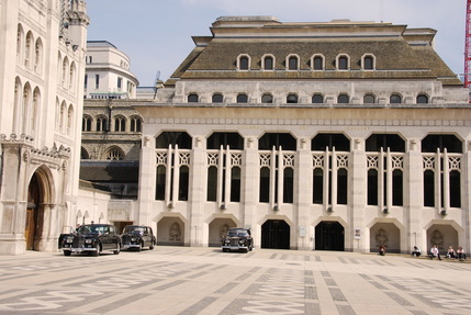 Guildhall Yard