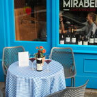 Mirabell Cafe and Wine Bar