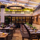 Novikov Restaurant & Bar hotels title=