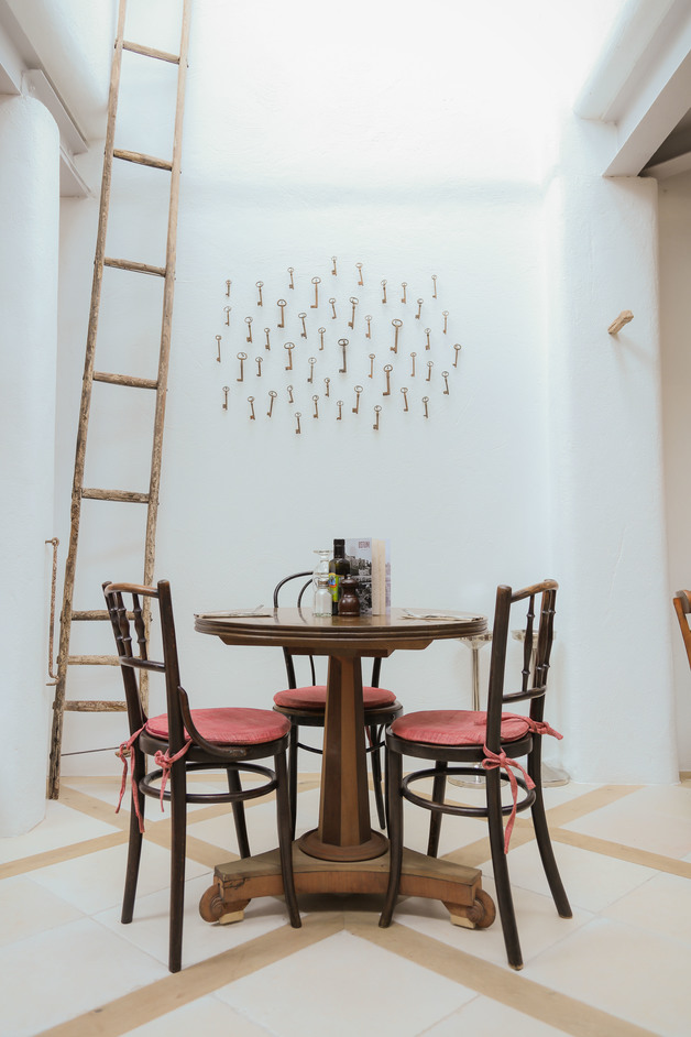 Ostuni Restaurant - Highgate