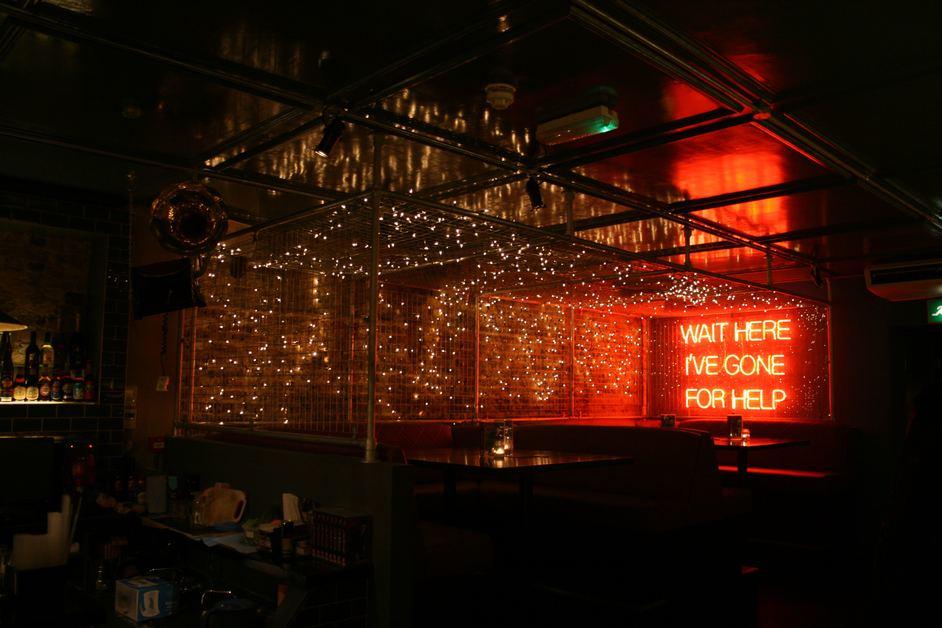 Adventure Bar, Clapham High St