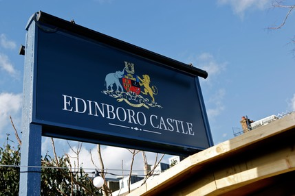 Edinboro Castle