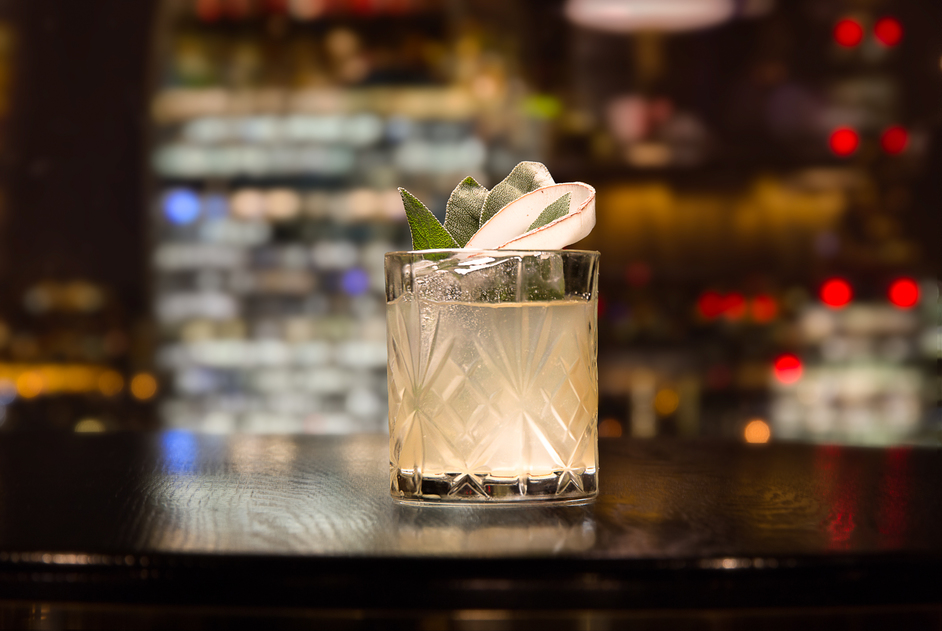 Cocktails In The City Winter Edition At One Mayfair