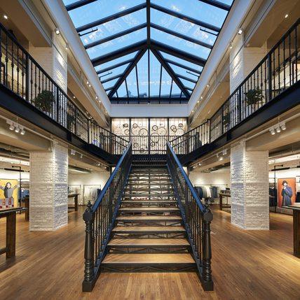 Uniqlo Flagship Store