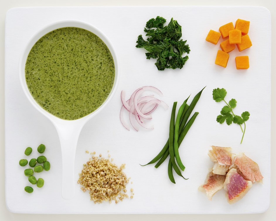 SHOT: Simple, Healthy, Organic and Tasty - Fish Curry, photo Patricia Niven