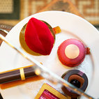 Balthazar Bobbi Brown Afternoon Tea