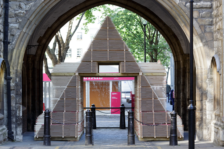 Clerkenwell Design Week - Clerkenwell Design Week 2016
