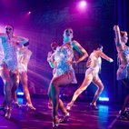 The London Cabaret Club New Year's Eve Masquerade Ball