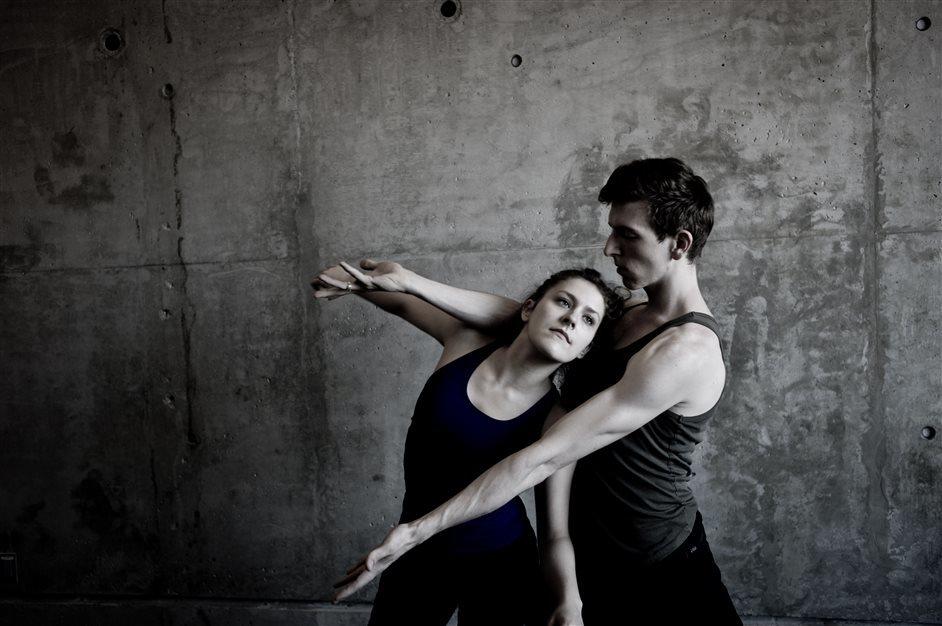 LA Dance Project: Mixed Bill