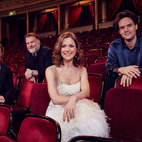 The BBC Proms 2016