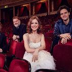 The BBC Proms 2016