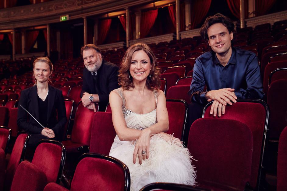 The BBC Proms 2016 - (c)BBC / Jonathan Ford