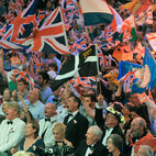 Prom 75: The Last Night Of The Proms