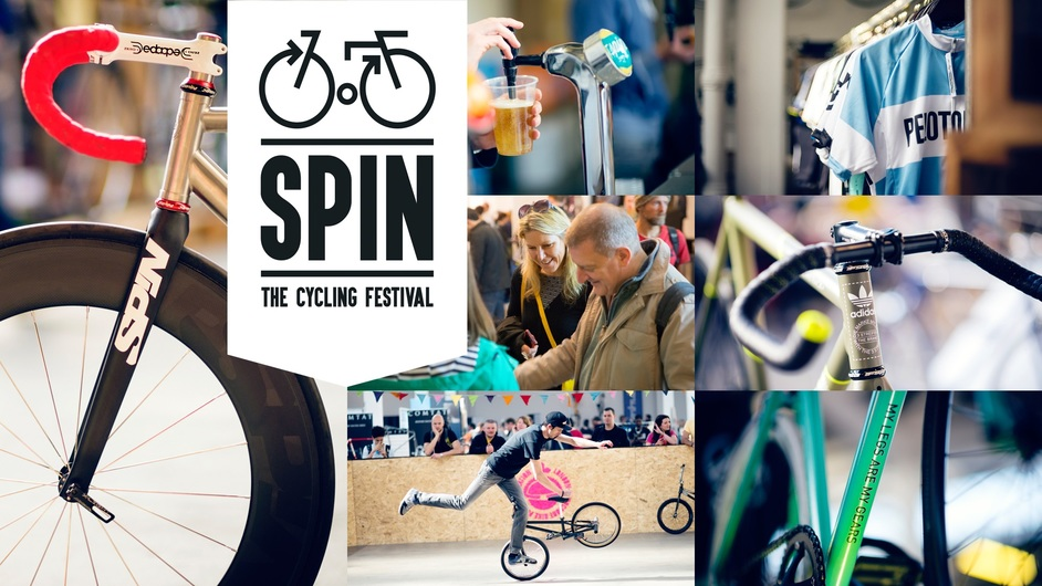 Spin Cycling Festival
