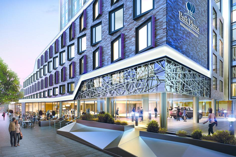 Booking Hotel Londra Victoria Station