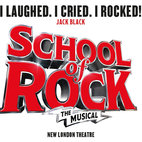 School of Rock hotels title=