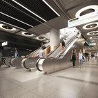 Paddington Tube Station