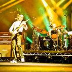 Status Quo: The Last Night Of The Electrics Tour