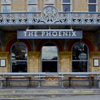The Phoenix Denmark Hill hotels title=