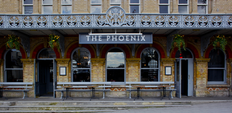 The Phoenix Denmark Hill