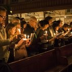 Carols by Candlelight: Macmillan Cancer Support