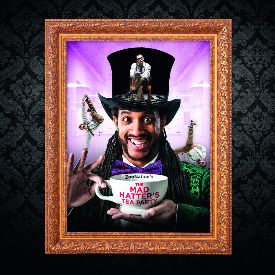 ZooNation: Mad Hatter's Tea Party
