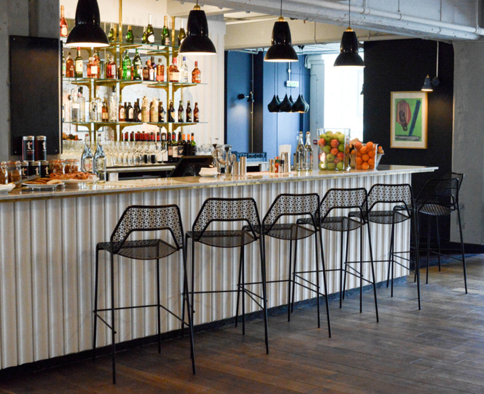The Ambrose Cafe