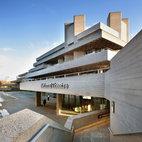 Concrete Reality: Architecture Tour