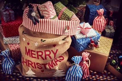 The Country Living Christmas Fair 2016
