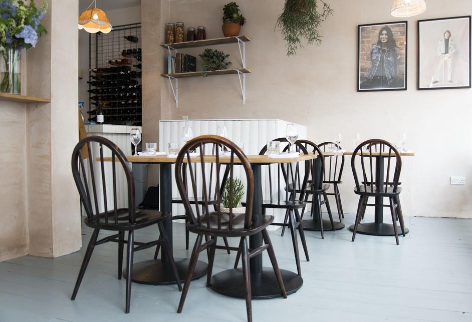 Legs Restaurant