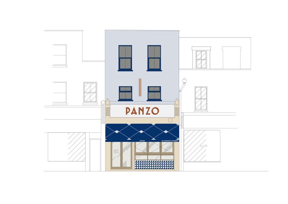 Panzo