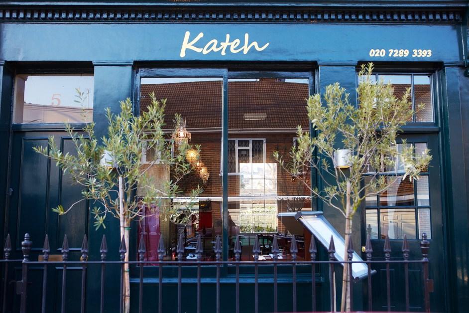 Kateh