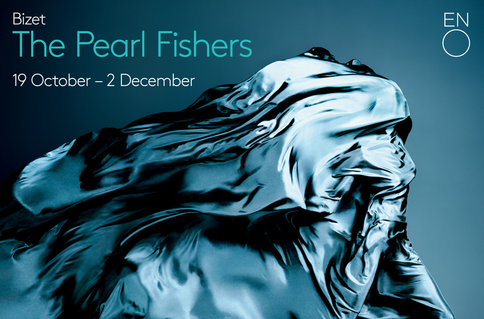 English National Opera: The Pearl Fishers