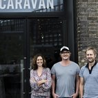Caravan Bankside