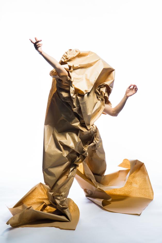 Dance Umbrella - CCN Ballet de Lorraine, Unknown Pleasures, Photo Arno Paul