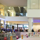 Kings Place Festival hotels title=