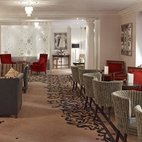 The Lounge at The Royal Horseguards