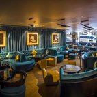 The Tale Bar at The Playboy Club London