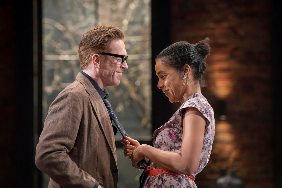 Edward Albee's The Goat, Or Who Is Sylvia? - Photo: Johan Persson