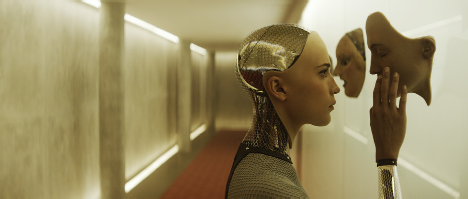 Into The Unknown: A Journey Through Science Fiction - Film Still,  Ex Machina (2015)