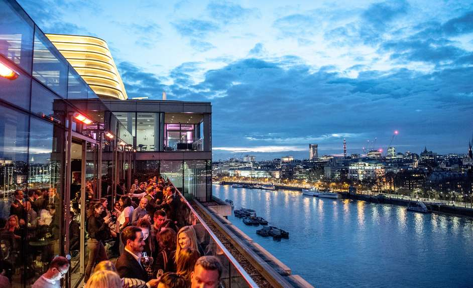 Rumpus Room Mondrian London Online Booking London