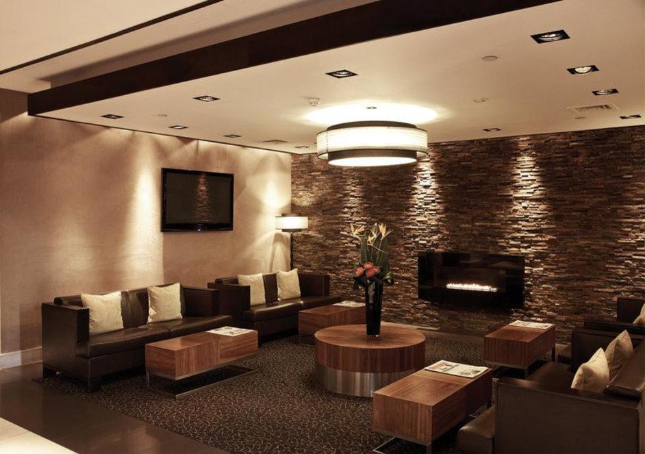 Copthorne Hotel (55 Restaurant) at Chelsea FC