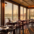 The Narrow - Gordon Ramsay Restaurants