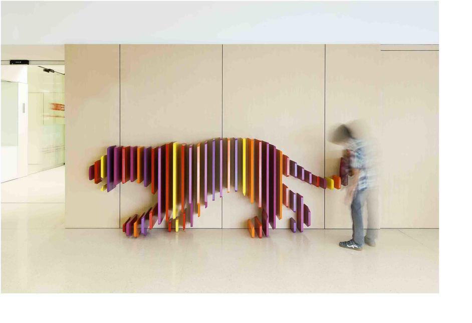 Can Graphic Design Save Your Life? - (c) Rubio Arauna Studio, Rai Pinto Studio. Picture by Victòria Gil
