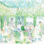 Petersham Nurseries Covent Garden