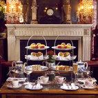 Zetter Townhouse Clerkenwell Afternoon Tea