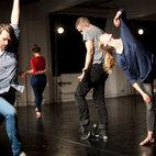 Joe Moran / Dance Art Foundation: On The Habit Of Being Oneself