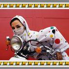 Hassan Hajjaj: La Caravane