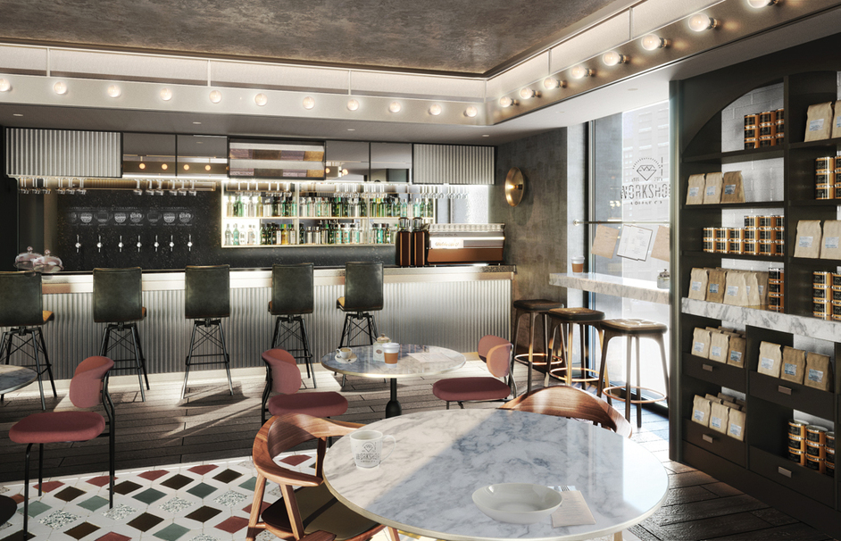 Hotel Indigo London - Aldgate